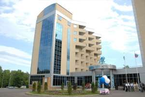 Отель «Alabuga City Hotel» 4*